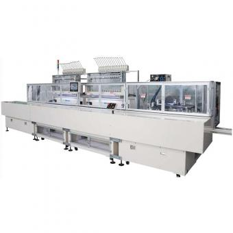 Full Automatic Coil Production Line