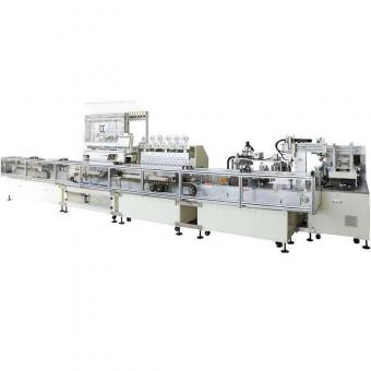 Automobile Electronics Coil Production Line
