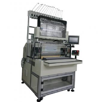 Automatic Winding And Taping Integrated Machine