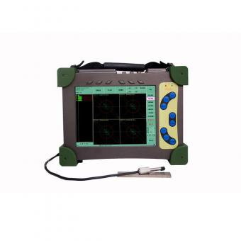 Intelligent Multi-frequency Eddy Current Detector